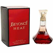 Beyoncé Heat Eau de Parfum for Women Girls Fragrance Perfume - 100 ml
