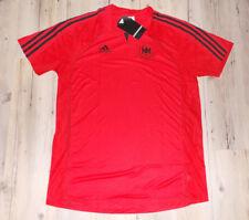 Deutschland Herren National T-Shirt - von Adidas - Größe XXL - 2 x XL