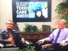 Isis, C.I.A., & the Vatican Connection DVD~Bill Hughes & Danny Vierra~Prophecy