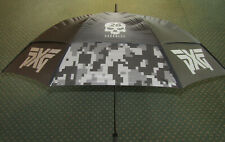 PXG Darkness Umbrella, Gustbuster, Extremely Rare!  Camo, Brand New!!