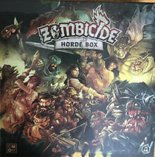 Zombicide - Green Horde - Horde Box - Kickstarter Exclusive - CMON - New