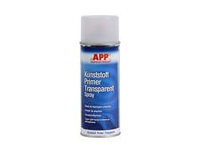 1K Haftprimer für Kunststoffe APP Kunststoff Primer Transparent Spray 400ml