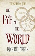 The Eye of World: Livre 1 Wheel du temps par Jordan, Robert de poche