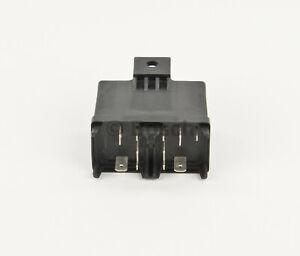 Bosch 0332514120 Fuel Injector Combination Relay