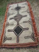 Orientteppich Antik Berberteppich