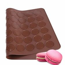 Silicone Mat For Oven Macaroon Non-Stick Cake Pad Bake-ware Pastry Baking Tools