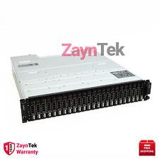 "Dell PowerVault Md3820i 24-Bay 2.5"" 1.8Tb 10K Sas Hard Drive Storage Array"