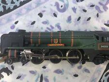 hornby dublo 2 Rail Barnstable Train 2235
