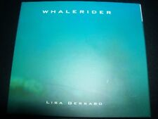 Lisa Gerrard ‎– Whalerider (Original Soundtrack) CD