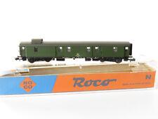 ROCO FOURGON A BAGAGES DE LA DB REF. 02277 A - ECHELLE N 1/160