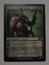 Garruk, Primal Hunter / Magic the Gathering / MTG