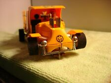 Vintage Monogram 1927 Mack Bulldog beer wagon1/24 Slot Car offered by MTH