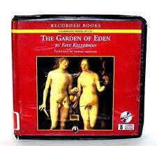 BOOK/AUDIOBOOK CD Faye Kellerman Fiction Short Stories THE GARDEN OF EDEN