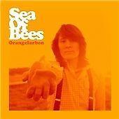 Sea of Bees - Orangefarben (2012)