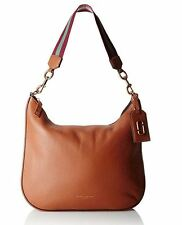 Marc Jacobs M0009356 Gotham Hobo Handbag Purse Maple Tan $495