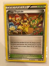 Pokemon 2012 World Championships Stamped French Promo Card BW50 - NM/MT
