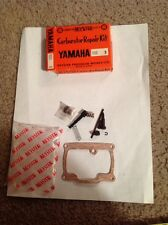 NOS Yamaha Keyster Carb Kit Carburetor Repair Kit YDS3 YDS 3