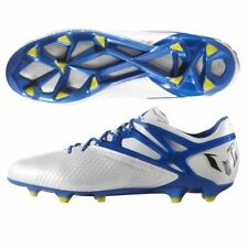 adidas Messi 15.1 Soccer Shoes Firm Ground Cleats B34359 NEW Size 12 $220.00 ANB
