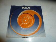 """ELVIS PRESLEY - Way Down - 1977 UK 2-track 7"""" vinyl single"""