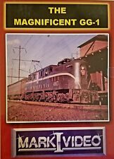 Mark I Video - THE MAGNIFICENT GG-1 - DVD