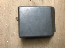 Genuine Military Lightweight Land Rover Series 3 Wiper motor Cover
