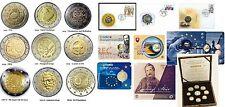 Bi-Metall Münzen aus der Slowakei