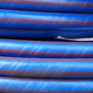 25MM SLA BARRIER PIPE COIL (50M) for contaminated ground mdpe