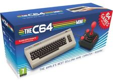 The C64 Mini (NEW, Pre-Order, Release March) Commodore 64 C64 Mini Game Console