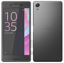 Sony Xperia X F5121 32GB AT&T T-Mobile Android Smartphone 23MP Black White Gold