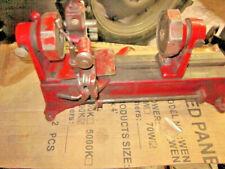 Trucut Armature Lathe Undercutter Model B 10 Made In Waukesha Wisconsin