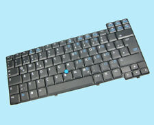 Tastatur HP NC8220 NC8230 NC8420 NX8220 NX8230 NX8410 NX8420 m. TrackPoint DE