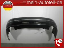 Mercedes W204 ORIGINAL Heckstoßstange Avantgarde PDC 197 Obsidianschwarz Avantga