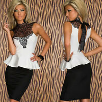 New Bandage Lady Women's Summer  Bodycon Evening Sexy Party Cocktail Mini Dress