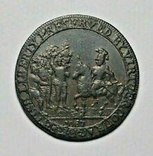 Kent, Deptford, Haycraft's halfpenny token 1795 - William I etc. - D&H 13