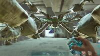 Ark Survival Evolved Xbox One PVE  1584 Weight karkinos crap clone