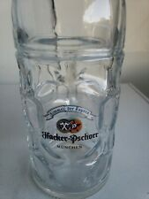 Vintage Hacker-Pschorr German Mug 1L