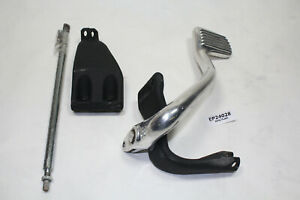 Dyna mid foot controls mounts + brake pedal + linkage Harley FXD FXDL EPS24028