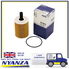 OIL FILTER MAHLE OX188D  VW CADDY