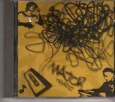 (CR625) Major Triadz - DJ CD