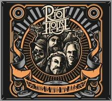 This Is Who We Are von Riot Horse (2014) CD sehr guter Zustand