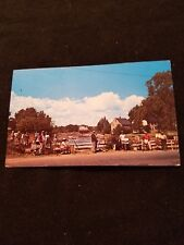 Old Tide River Grist Mill Roger Deering Outdoor Painting Classes - Old Postcard