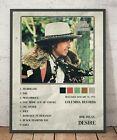 "Bob Dylan Album Poster Print Wall Art on Premium Fine Art Print 18"" x 24"""