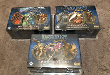 NEW Descent 2nd Journeys In The Dark Visions / Oath / Bonds Expansions