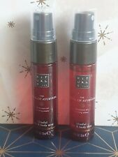 RITUALS The Ritual of Ayurveda Hair and Body Mist, 20 ml x 2 new