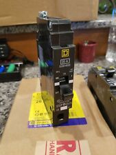 New Square D Egb14020 1 pole 20amp 277v Epd circuit breaker