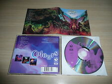 @ CD Eloy - Colours REMASTER PROG SYMFO / EMI MUSIC 2005