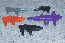 Third Party Renderform Weapons Lot
