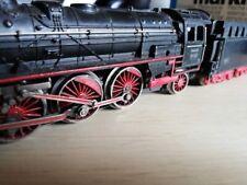 F 800 Märklin Dampflokomotive mit Schlepptender