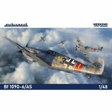 Eduard Edua84169 Bf 109G-6/ AS 1/48