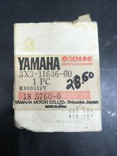 NOS YAMAHA YT125 ATV 1980-85 PISTON  2ND OS. 0.50 3X3-11636-00 OEM